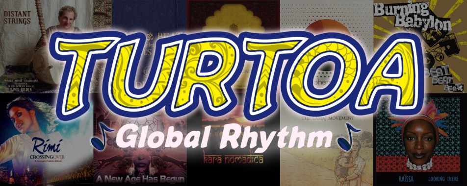 Turtoa: Global Rhythm